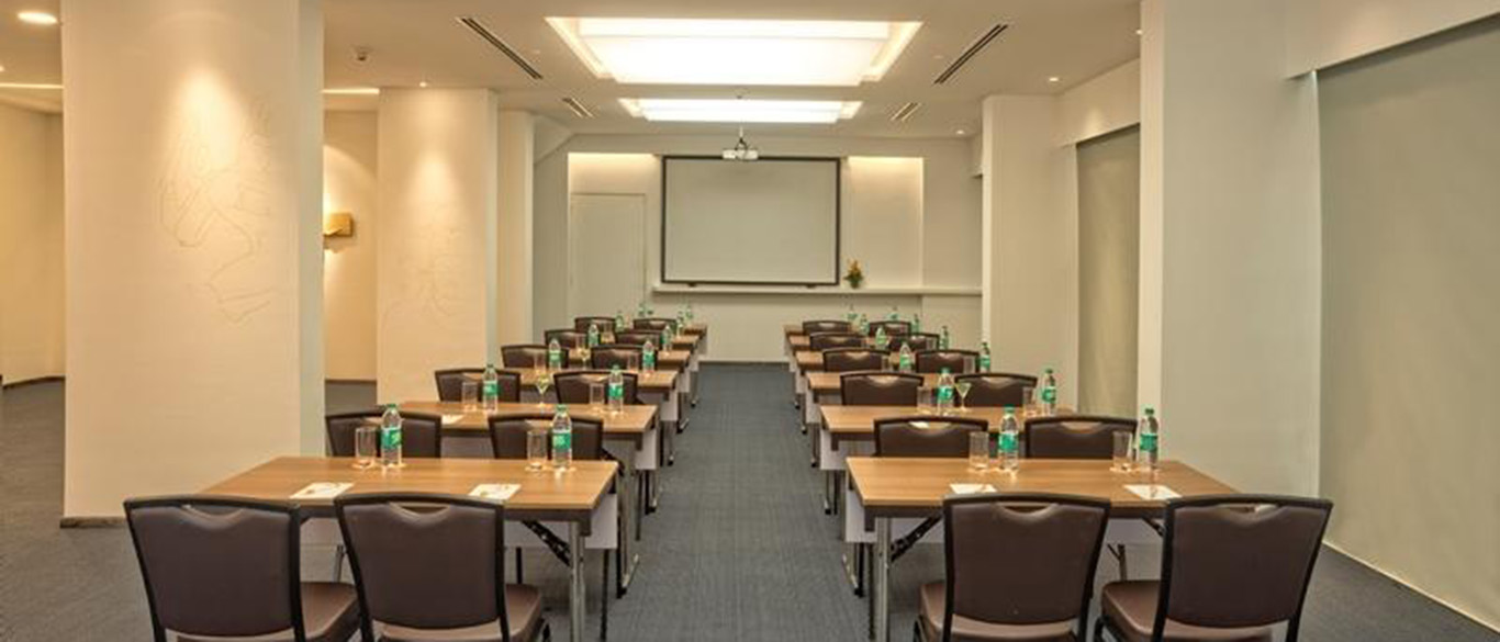 Conference halls in Mumbai